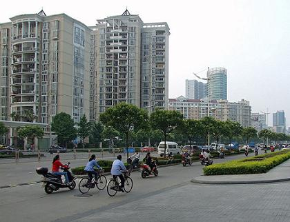 hefei china