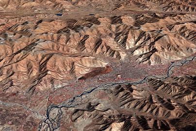 lhasa Tibet China