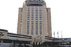 China Jilin hotel