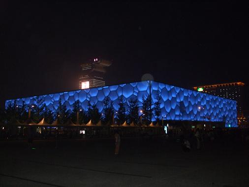 Beijing Olympics 2008