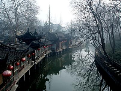 Yangzhou China