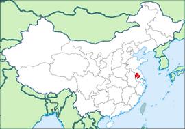 Zhenjiang China