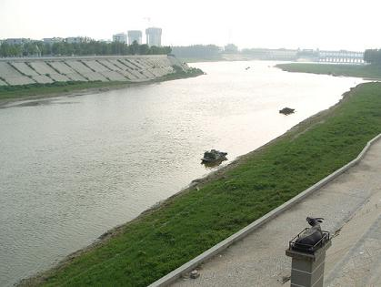 Zhoukou China