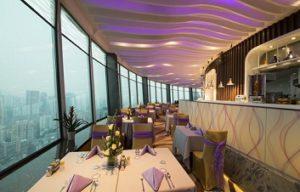 asia international hotel guangdong restaurant