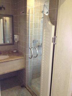 bathroom youke hotel