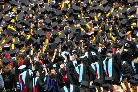 graduates university
