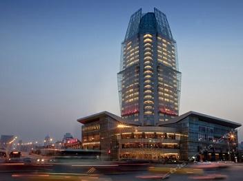 tian cheng hotel tianjin