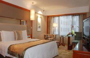 double room prime hotel beijing