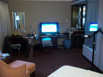 deluxe room sichuan hotel west wing chengdu