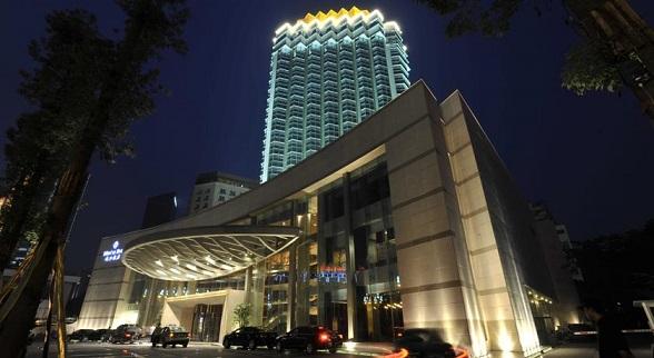 Minshan Hotel Chengdu