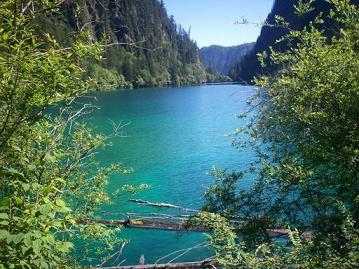 panda lake rize valley