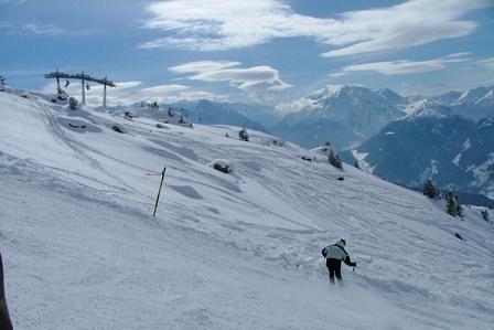 Beijing ski resorts